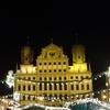 クリスマスマーケット~アウクスブルク~