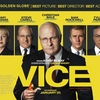 映画「バイス」感想ネタバレなし:政治界の影のドン ディック・チェイニーの伝記ドラマ