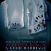 「スティーヴン・キング ファミリー・シークレット (2014)」おしどり夫婦の夫が連続殺人鬼。ビッグドライバー、1922と併せて観たい👫