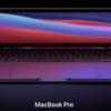 Macbook Pro 13inch M1を買って、約2ヶ月経ったのでレビューします