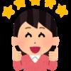 ★ありがとう★2万PV★20,000PV★