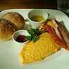 箱根ラリック美術館の素敵な朝食&オリエント急行での優雅なティータイム