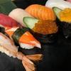 【バンコク】寿司!焼肉!ラーメン!そして浜焼き!【侍】