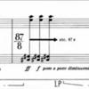 能楽の謡における拍と『王孫不帰』――横道萬里雄氏の著作を手引きに