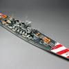 1/700 ヴィットリオ・ヴェネト級戦艦 リットリオ 1941レビュー