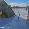【フィンランド】カフェ紹介 6 - 湖の上にある幻のカフェ - Hitin TalviKahvio【タンペレ】