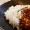 名古屋中部セントレアのサクララウンジ名物はココイチのキーマカレー。それだけでも食べる価値あり。