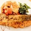 〔節約料理〕 秋鮭のワンプレート