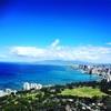 ハワイ初心者の旅 1日目 デルタ航空の機内食が美味しい!