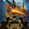 PC『Draconian Wars』Kardfy Studios