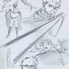 ブラッククローバー151話感想プチ「劇場版レベルの団長バトル!!!」