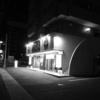 豚骨ラーメン。奈良駅「豚竹林」
