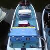 亀山トーナメント(のむらボート)準備完了