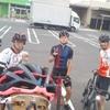ロードバイク - 津周回練