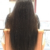 髪はどこまで伸びる??