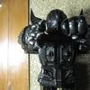 Mechnoiz Toys / BLACK ACE[1期/黒成形未塗装]