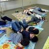 3月4日のワークショップ、20人のお子さんが参加してくれました
