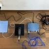 Audio Interface(オーディオインターフェイス'AudioBox  iTwo')