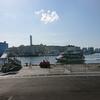伊豆大島(オオシマツツジと露天風呂)