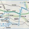 2020年東京オリンピック 自転車ロードレースのより詳しいコース