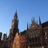 【シニア旅】最終回。ミュンヘンでお土産を買い込んで帰ります。ドイツ&ハンガリー過去旅その8(2012年12月)