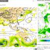 【台風8号・9号の進路・10号の卵】日本の南東には台風の卵である熱帯低気圧(95W)が存在!気象庁の予想では6日18時までに台風10号『クローサー』に!台風10号は九州上陸or関東上陸!?『藤原の効果』の影響か判断が分かれる展開に!