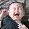 泣いてても寝てても大丈夫!子供のアトピー整体