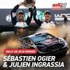 ● 【WRC 第11戦】王者オジェが久々の優勝…トヨタは連勝が3でストップも2-3位、メーカー王座争いの行方は…