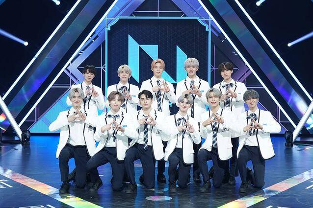 グループ名は「INI(アイエヌアイ)」! 「PRODUCE 101 JAPAN SEASON2」デビューメンバー11人が決定!