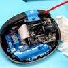 Microsoft Sculpt Ergonomic Mouse の動作不良を補修