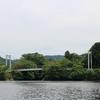 2017年6月10日 亀山湖
