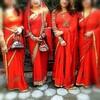 情熱の赤と純潔の赤 結婚式は何色?