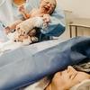 098:  臍帯血(さい帯血)寄付、保管 UK妊婦生活 予定日まであと3日
