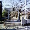 武蔵国式内社(入間郡)
