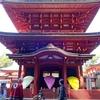 薦神社と宇佐神宮の意外なつながり  中津のおいしいパン屋さん「魔法の樹」