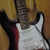 ギターは資本