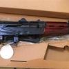 E&L AKS-74UNを分解してみます