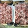 佐賀県 上峰町からふるさと納税のお礼品が到着:佐賀県産豚モモしゃぶしゃぶ用4000g