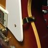 【ギター】SCUDのパーツを買ってみた/レスポール ピックガード ブランケット編