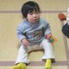赤ちゃん広場11月