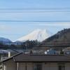 「赤線」を引きに九鬼山から鈴ヶ尾山へ