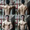 ジャーマンボリュームトレーニング(GVT)を8週間実践したら胸囲が8.5cmデカくなった【レポート】