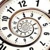 時間は有限。遡ることは出来ません。