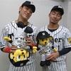 中谷2ランホームラン&鳥谷の連続ホームランで逆転勝ち!!阪神×中日 9/1