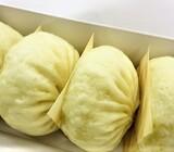 関西の定番グルメ、551蓬莱の豚饅をテイクアウト!こだわりや特徴は?