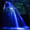 滝の写真 No.28 鳥取県  馬場の滝