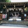 寄席発祥の地 下谷神社〜神社仏閣めぐり〜