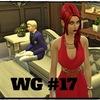 【Sims4 WG】#17 焦燥