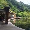 思いがけず軽井沢の夏を楽しむ