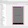 Android Studio 3.0 にアップデートしてレイアウトXMLのプレビューに不具合がでた場合の対処方法